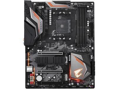 GIGABYTE X470 AORUS ULTRA GAMING AM4 AMD X470 SATA 6Gb/s USB 3.1 HDMI ATX AMD Mo