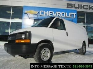 2014 Chevrolet Fourgonnette Express utilitaire