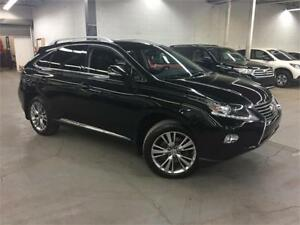 LEXUS RX350 2013 AWD / CUIR / CAMERA / NAVIGATION / 91000KM!