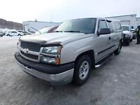 2004 Chevrolet Silverado 1500   TEL  514 249 4707