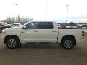 2015 Toyota Tundra Platinum, PRICED TO SELL!