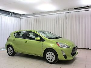 2016 Toyota Prius NEW INVENTORY! C HYBRID 5DR HATCH