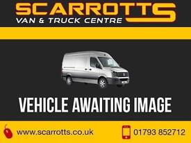 2012 12 MERCEDES-BENZ SPRINTER 313 CDI MWB HI ROOF 2.1 129 BHP 52662 MILES FROM