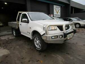 Great Wall 4x4 V200 Turbo Diesel Newton Campbelltown Area Preview