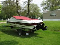 2008 Cutter bowrider for sale - excellent condition