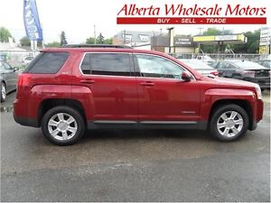 2012 GMC TERRAIN SLT 1 ALL WHEEL DRIVE WE FINANCE ALL EASY