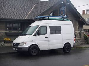 TO PURCHASE 2002-06 Dodge SPRINTER short tall