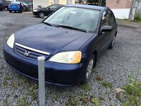2003 Honda Berline Civic