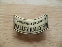 Harley Davidson Badges