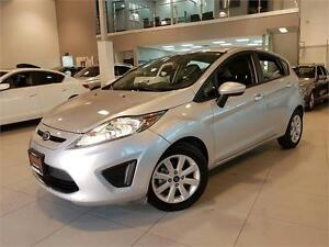 2012 Ford Fiesta SE-AUTOMATIC-ALLOYS-FULL OPTIONS