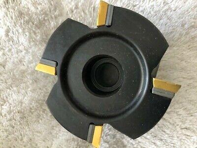 Brand New Sandvik 3 Dia. 4 Insert Face Mill Ra290-076r25-12l Milling Cutter