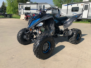 Yamaha Find New Atvs Quads For Sale Near Me In Alberta Kijiji