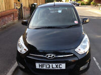 Excellent small, economical car for sale. One previous owner. Full service history and warranty