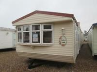 Static Caravan Mobile Home Willerby Lyndhurst 37x12x3bed SC5637