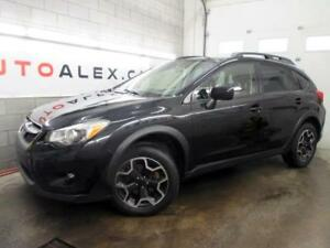 2014 Subaru XV Crosstrek Sport Package AWD AUTOMATIQUE MAGS