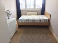 Tired of paying too much rent?! room near Stratford for 110pw 07847788298