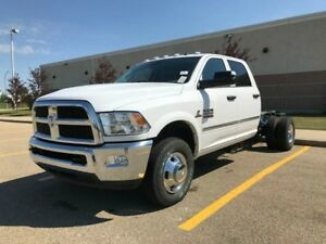 2018 Ram 3500 Chassis Contact Tom P: 7802672018 - FLEET ONLY