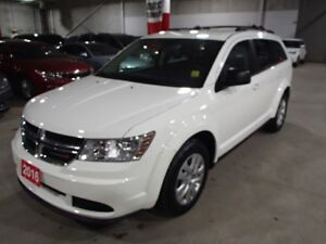 2016 Dodge Journey CVP ***BRAND NEW****