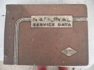 1946 - 1961 automotive service manuals also 1959-1971 &1975 Cambridge Kitchener Area image 1