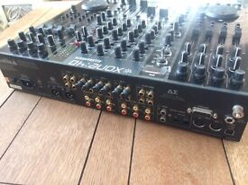 Allen & Heath X0NE 4D MIXER