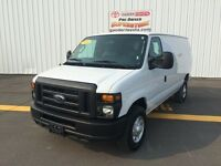 2014 Ford E-250 Econoline Commercial Cargo Van RWD 4.6L
