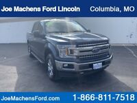 Miniature 1 Voiture American used Ford F-150 2018