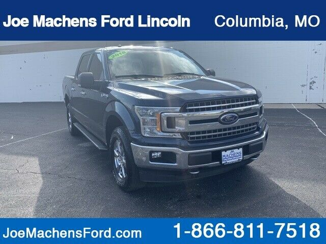 Image 1 Voiture American used Ford F-150 2018
