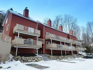 Location / Rent condo Bromont Ski in and Ski out