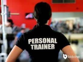 Bristol-based Personal Trainer Wanted ASAP - Choose Your Hours and When You Work