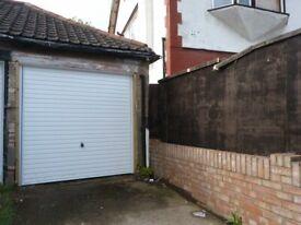 Garage available to rent in Neasden - Jubilee Line