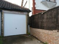 Garage available to rent in Neasden - Jubilee Line