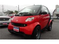 2005 SMART fortwo  62K ONLY !!