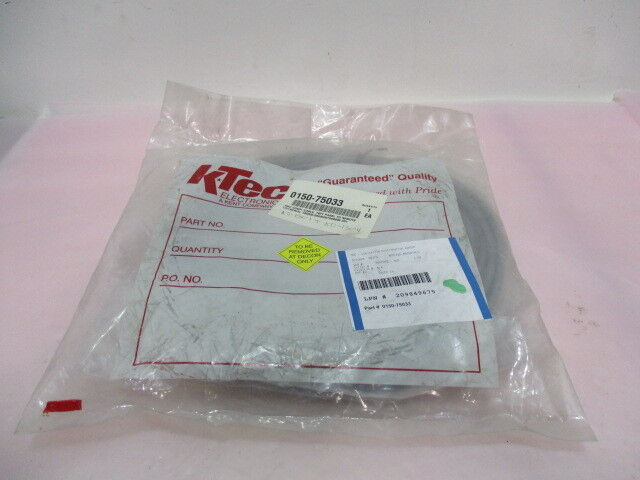 AMAT 0150-75033, CMC Comp, Cable, 79FT Panel to Remote. 415314