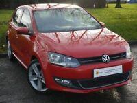 ★★DIESEL★★(59) Volkswagen Polo 1.6 TDI SEL 5dr ★★ £0 DEPOSIT FINANCE** VERY ECONOMICAL** AA WARRANTY