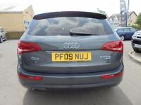 2009 Audi Q5 2.0 TDI Quattro SE 5dr 5 door Estate
