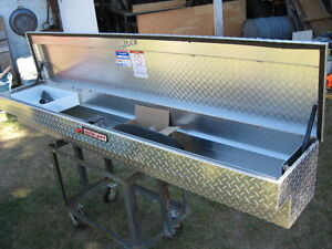 ****REDUCED**** NEW WeatherGuard Truck Toolbox