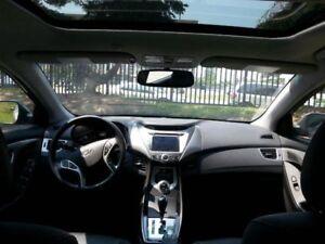 2011 Hyundai Elantra Sedan Limited *Like New*