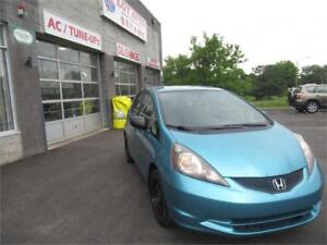 2013 Honda Fit DX-A, clean carproof! mint!certified