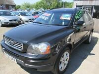 VOLVO XC90 2.4 D5 SE 5dr Geartronic [185] (black) 2008