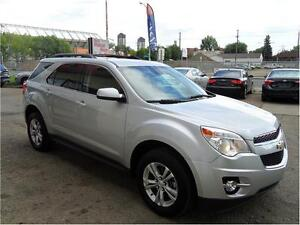 2013 CHEVROLET EQUINOX LT ALL WHEEL DRIVE WE FINANCE ALL Edmonton Edmonton Area image 6