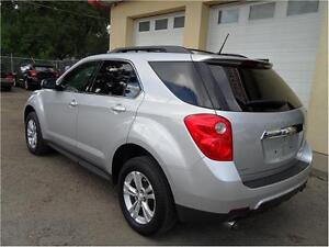 2013 CHEVROLET EQUINOX LT ALL WHEEL DRIVE WE FINANCE ALL Edmonton Edmonton Area image 4