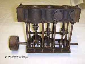 The Need For Steam: Live Steam Engines Wanted Belleville Belleville Area image 4