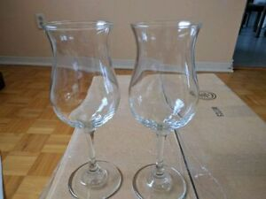 Glasses - A large variety