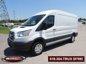 2016 Ford Transit Connect 250 Cargo Van