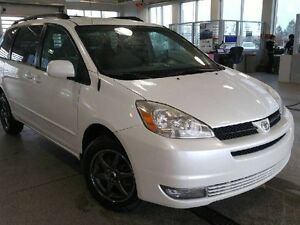2005 Toyota Sienna LE AWD 7-PASS - Pwr Doors, TouchScreen