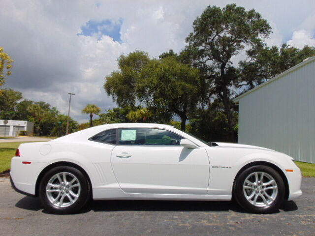 Chevrolet : Camaro $6,000 OFF *$6,000 OFF MSRP* NEW 2014 CHEVY CAMARO 2-LS COUPE