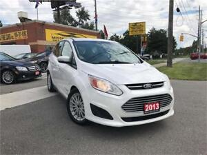 2013 Ford C-Max HYBRID,SE,HEATED SEATS,ALLOYS