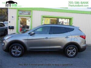 2014 Hyundai Santa Fe Sport Premium| 99% APPROVAL RATE