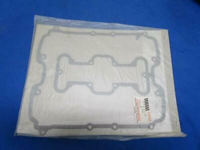 NOS Yamaha OEM Head Cove Gasket 1973-74 TX500 1975-1978 XS500 2F1-11193-00  A127