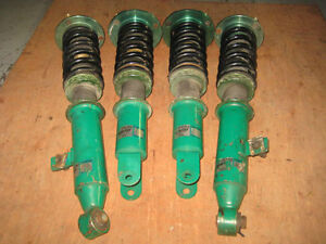 ACURA INTEGRA DC2 ADJUSTABLE COILOVERS SUSPENSION JDM DC2